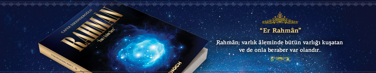 Rahman anasayfa banner